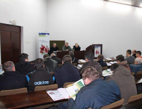 Едукативната кампања за ИПАРД 2014 – 2020 продолжува во Валандово и Росоман