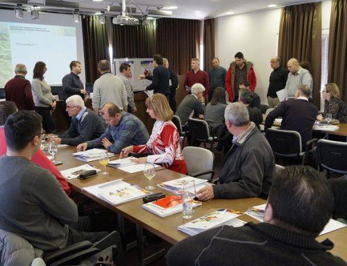 Првите инфо денови од ИПАРД Програмата започнаа од Велес и Лозово и ќе продолжат во Штип и Радовиш