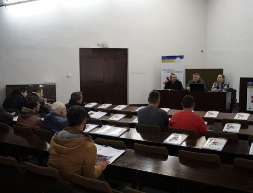 The publicity campaign for the IPARD Programme 2014-2020 continues in Valandovo and Rosoman