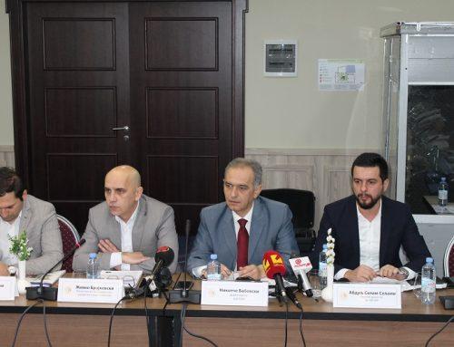 Втора едукативна работилница за ефикасно искористување на средствата од ИПАРД Програмата 2014-2020